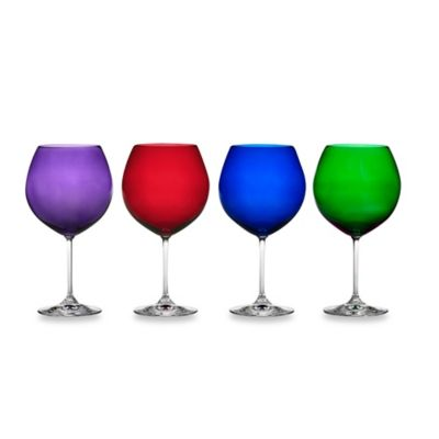 Marquis By Waterford® Vintage Jewels Wine Glasses (Set of 4)