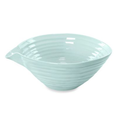 Sophie Conran for Portmeirion® Pouring Bowl in Celadon