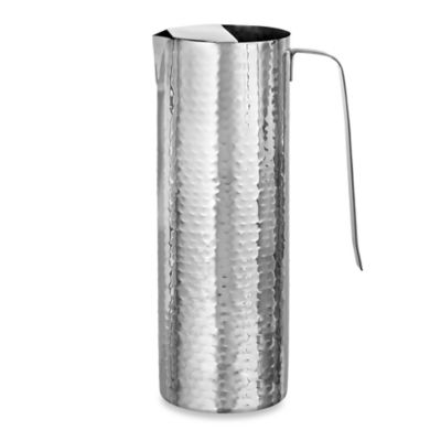 Marquis® by Waterford Vintage Stainless Steel Pitcher