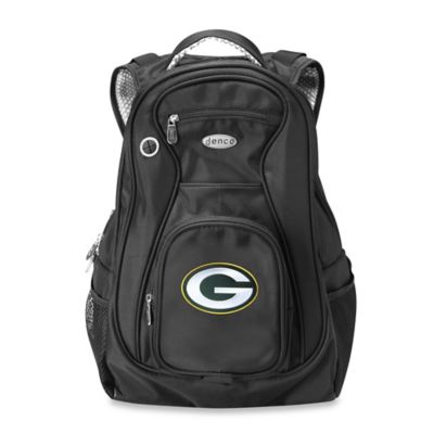 NFL Green Bay Packers 19-Inch Travel Backpack