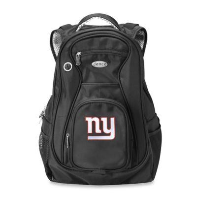 NFL New York Giants 19-Inch Travel Backpack