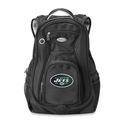 NFL New York Jets 19-Inch Travel Backpack