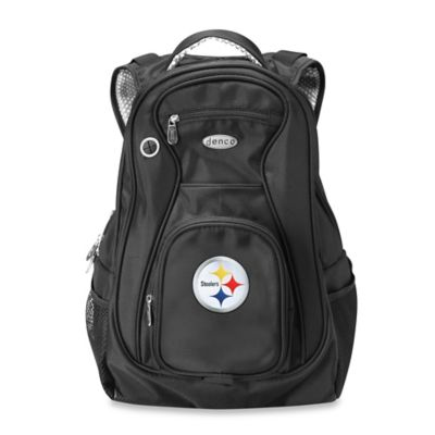NFL Pittsburgh Steelers 19-Inch Travel Backpack