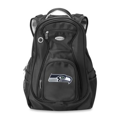 NFL Seattle Seahawks 19-Inch Travel Backpack