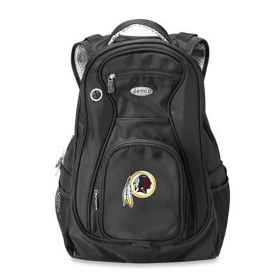 NFL Washington Redskins 19-Inch Travel Backpack