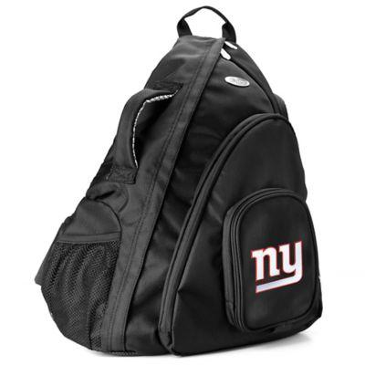 NFL New York Giants 19-Inch Travel Sling Backpack
