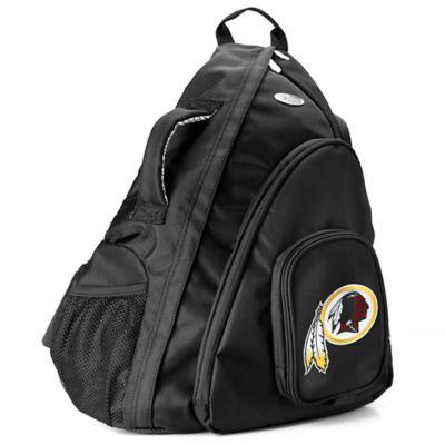 NFL Washington Redskins 19-Inch Travel Sling Backpack