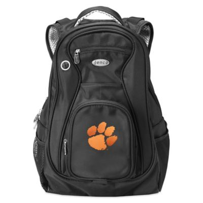 Clemson University 19-Inch Travel Backpack