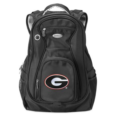 University of Georgia 19-Inch Travel Backpack