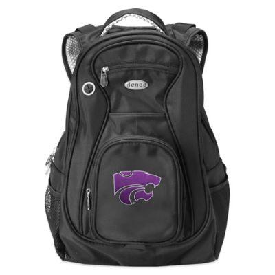Kansas State University 19-Inch Travel Backpack