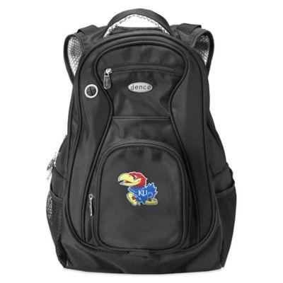 University of Kansas 19-Inch Travel Backpack