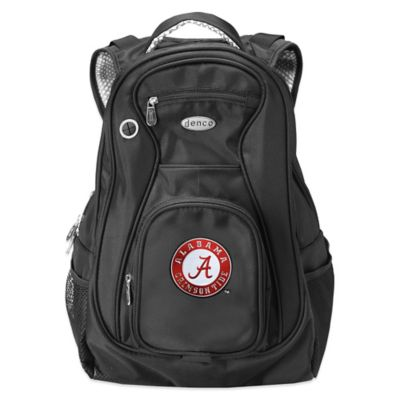 University of Alabama 19-Inch Travel Backpack