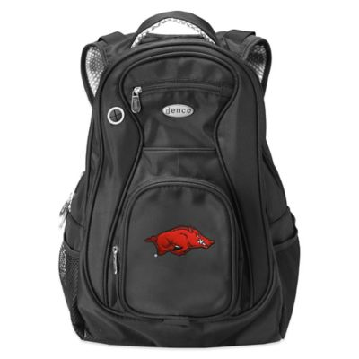 University of Arkansas 19-Inch Travel Backpack