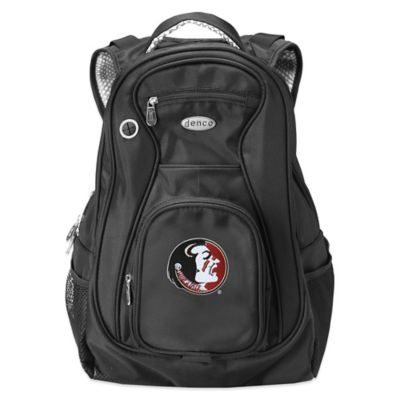 Florida State University 19-Inch Travel Backpack
