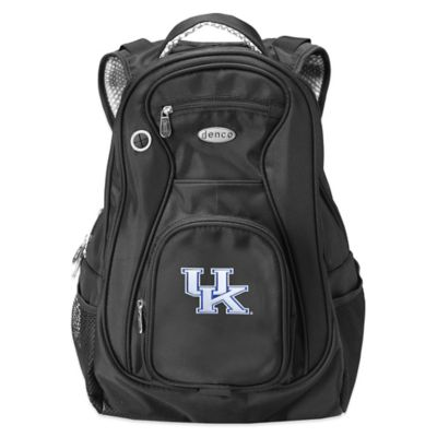 University of Kentucky 19-Inch Travel Backpack