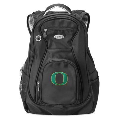 University of Oregon 19-Inch Travel Backpack