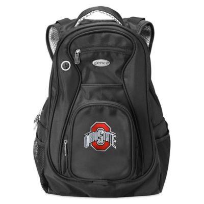 Ohio State University 19-Inch Travel Backpack
