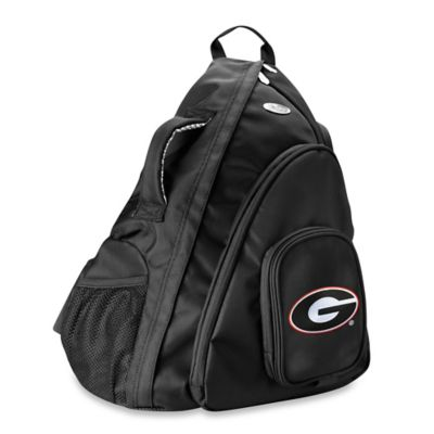 University of Georgia 19-Inch Travel Sling Backpack