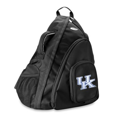 University of Kentucky 19-Inch Travel Sling Backpack