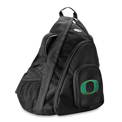 University of Oregon 19-Inch Travel Sling Backpack