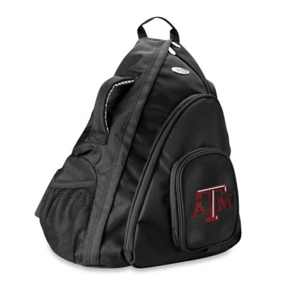 Texas A&M University 19-Inch Travel Sling Backpack