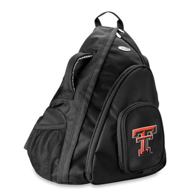 Texas Tech University 19-Inch Travel Sling Backpack