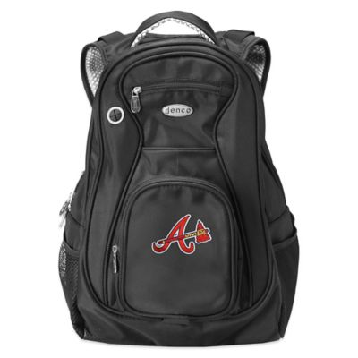 MLB Luggage