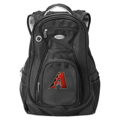 MLB Arizona Diamondbacks 19-Inch Travel Backpack