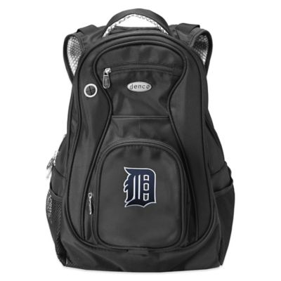 MLB Detroit Tigers 19-Inch Travel Backpack