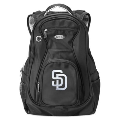 MLB San Diego Padres 19-Inch Travel Backpack