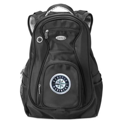 MLB Seattle Mariners 19-Inch Travel Backpack