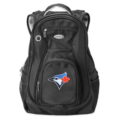 MLB Toronto Blue Jays 19-Inch Travel Backpack