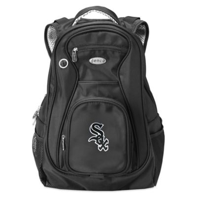 MLB Chicago White Sox 19-Inch Travel Backpack