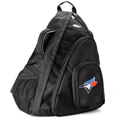 MLB Toronto Blue Jays 19-Inch Travel Sling Backpack