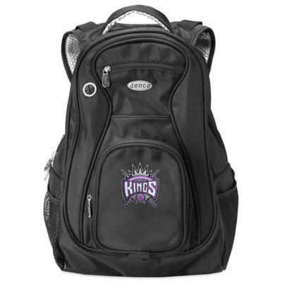 Sacramento Kings 19-Inch Travel Backpack