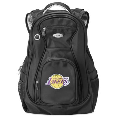 Los Angeles Lakers 19-Inch Travel Backpack