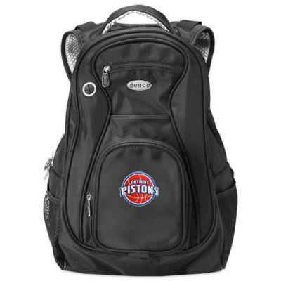 Detroit Pistons 19-Inch Travel Backpack