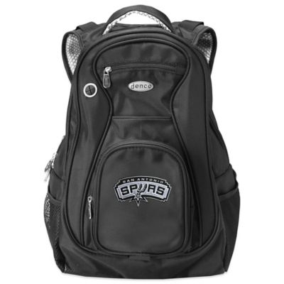NBA San Antonio Spurs 19-Inch Travel Backpack
