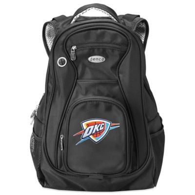 NBA Oklahoma City Thunder 19-Inch Travel Backpack