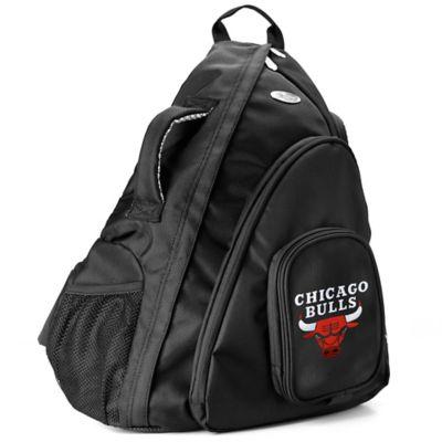 NBA Chicago Bulls 19-Inch Travel Sling Backpack
