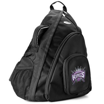 NBA Sacramento Kings 19-Inch Travel Sling Backpack