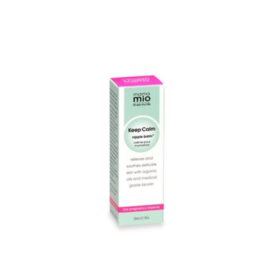 Mama Mio 1 oz. Keep Calm Nipple Balm™