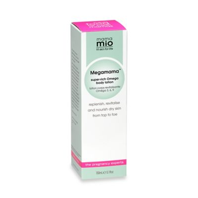 Mama Mio 3.4 oz. Megamama™ Super-Rich Omega Body Lotion