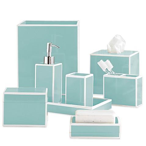 kassatex soho bath ensemble bed bath beyond. Black Bedroom Furniture Sets. Home Design Ideas
