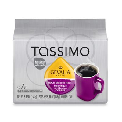 Tassimo™ Beverage System Kitchen