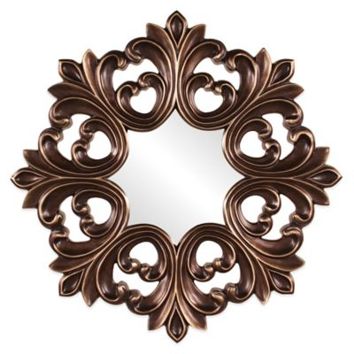 Howard Elliott® Annabel Mirror