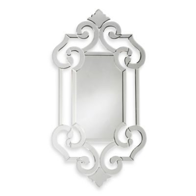 Howard Elliott® Clarice Mirror