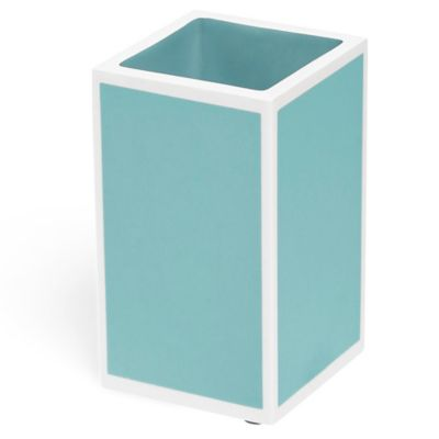 Kassatex Soho Tumbler in Blue