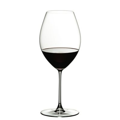 Riedel® Veritas Old World Syrah Wine Glasses (Set of 2)