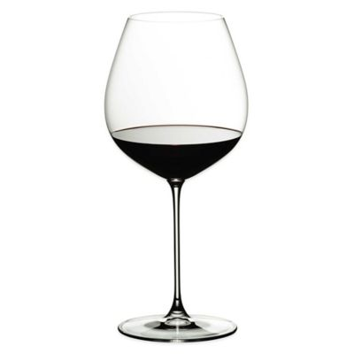 Riedel® Veritas Old World Pinot Noir Wine Glasses (Set of 2)